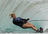 Diablo Shores Pro/Am  Water Ski 2009