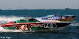 2010 Key West World Championship Power Boat Races