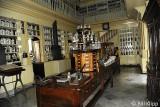 Rebotica Room, Botica La Francesa,  Museo Farmaceutico  2