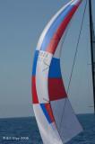 Sail Boat Cabo