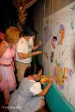 Fantasy Fest  Burlesque Mural Party 11