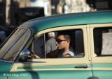 Havana Classic Cars 3