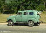 Classic Cars 8