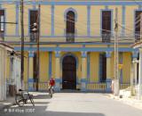 Pinar del Rio street scene  4