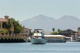Boating Disco Bay Bill Klipp 7