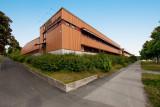 Kista gymnasium
