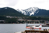 Our Float Plane - Juneau
