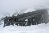 Skagway Old Trestle