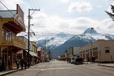Downtown Skagway