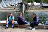 Icy Strait Point Fishermen