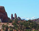 Arches Ntnl. Park, Utah