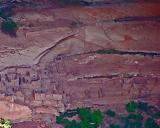 Navajo Ntnl. Mnt, Utah - Keet Seel Ruins