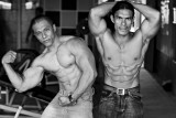 The Muscle Men of Banda Aceh