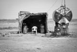 Desert station