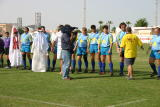 Rugby in Arabia