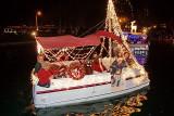 2010 Christmas Boat Parade