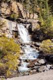 Roadside Water Fall