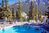 Hot Sulfur Springs Spa