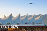 Seattle, Vancouver & Utah 2011