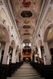 Obere Pfarrkirche Unsere Liebe Frau