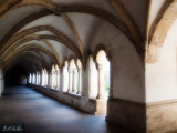 Kreuzgang Karamelitenkloster