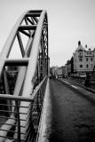 The bridge to cross..