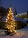 Advent in Bamberg