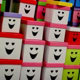Keep on smiling :)