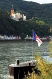 Die Wacht am Rhein...