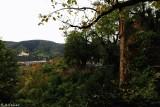 ...schaut still mein Schloß tief in den Rhein