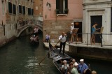 People in Venice