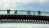 New Calatrava bridge