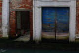 Desolation in Venice