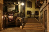 Grazie a Silvano... che conosce tutti i ponti storti di Venezia...