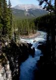 Canada:  Jasper National Park