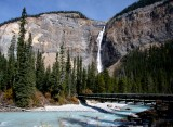 Canada:  Yoho National Park & Rogers Pass