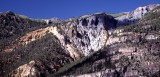 Million Dollar Highway:  Ouray