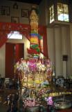 Ubon Ratchathani:  Lak Muang