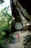 Pha Taem Cliffs Trail