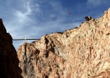 Royal Gorge:  Scenic Train