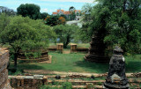 Thailand:  Ayutthaya Province