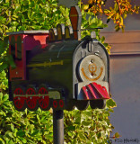 Mail Catalog _ Choo Choo Train