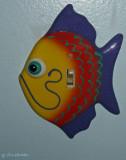 Porcelain: Fish