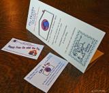 Brochures & Cards