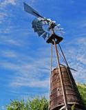 1932 Windmill