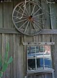 Wheeled Window