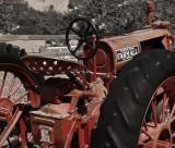 McCormick-Deering FarmAll Tractor