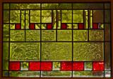 Sedona Art Glass  Window