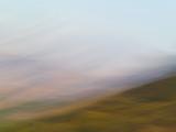 Mt. Diablo Sky Streaked Fog