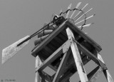 Windmill at Borges Ranch